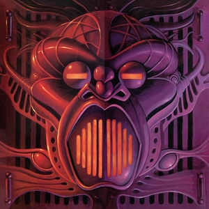 Possessed - Beyond The Gates - Splatter LP