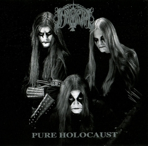 Immortal - Pure Holocaust - LP