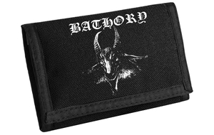 Bathory - wallet