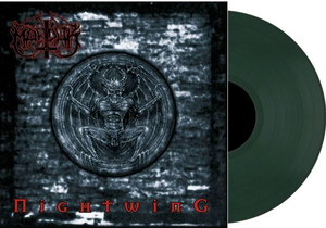 Marduk - Nightwing - Green LP