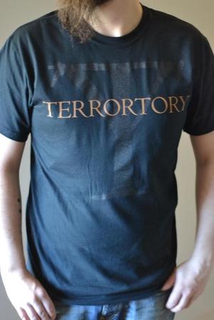 Terrortory - Symbol - t-shirt