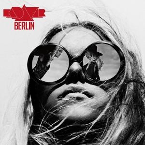 Kadavar - Berlin - LP