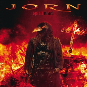 Jorn - Spirit Black - LP
