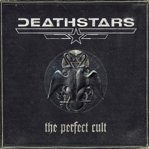 Deathstars - The Perfect Cult - Rosa LP