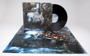 Unleashed - Across The Open Sea - LP