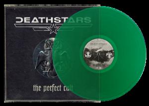 Deathstars - The Perfect Cult - Grön LP
