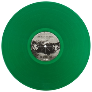 Deathstars - The Perfect Cult - Green LP