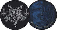 Dark Funeral - Where Shadows Forever Reign - slipmat