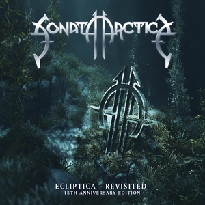 Sonata Arctica - Ecliptica - Revisited  - LP