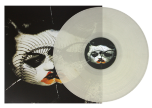 Arch Enemy - Black Earth - Clear LP