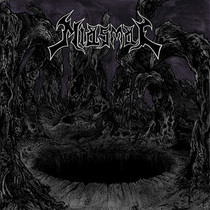 Miasmal - Miasmal - LP