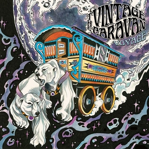 The Vintage Caravan - Voyage - LP