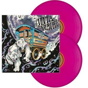 The Vintage Caravan - Voyage - Magenta LP