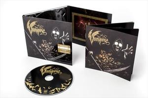 Vampire - Vampire - Cimmerian Shade - CD-Digi