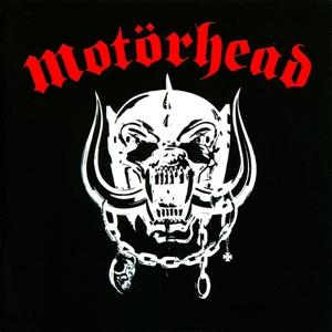 Motörhead - Motörhead - Vit LP