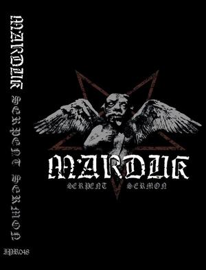 Marduk - Serpent Sermon - cassette