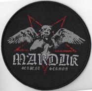 Marduk - Serpent Sermon - patch