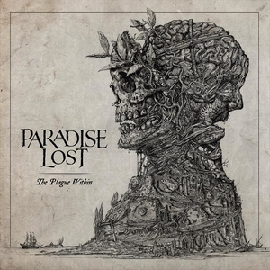 Paradise Lost - The Plague Within - LP