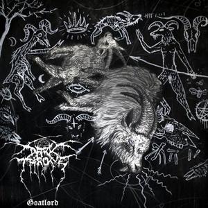 Darkthrone - Goatlord - LP