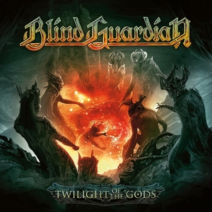 Blind Guardian - Twilight Of The Gods - 7