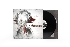 Evocation - Excised And Anatomised - LP