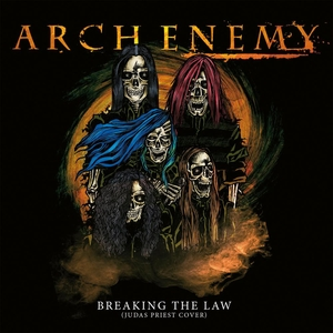Arch Enemy - Kreator - Breaking The Law - Iron Destiny - 7