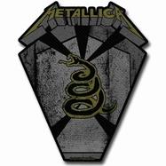 Metallica - Pit Boss - patch