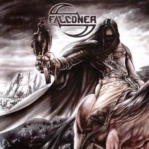 Falconer - Falconer - Silver LP