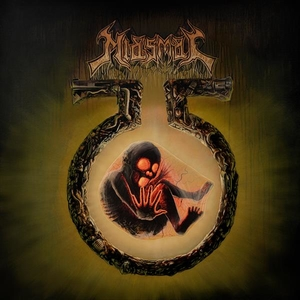Miasmal - Cursed Redeemer - LP