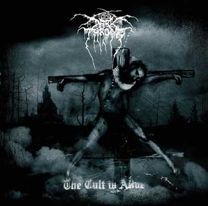 Darkthrone - The Cult Is Alive - LP