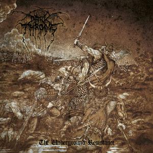 Darkthrone - The Underground Resistance - LP