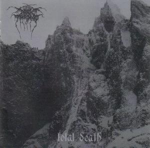 Darkthrone - Total Death - LP