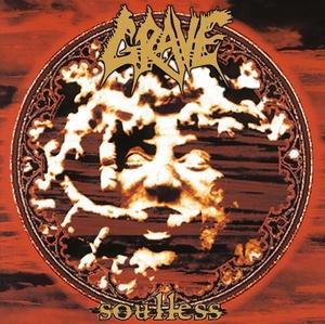 Grave - Soulless - Orange LP