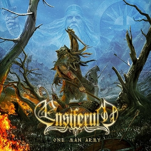 Ensiferum - One Man Army - Marbled LP