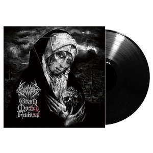 Bloodbath - Grand Morbid Funeral - LP