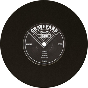 Graveyard - Goliath - 7 US