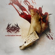 Bloodbath - The Wacken Carnage - LP