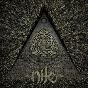 Nile - What Should Not Be Unearthed - LP