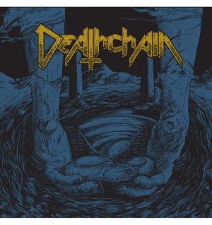 Deathchain - Ritual Death Metal - LP