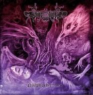 Svartsyn - Nightmarish Sleep - LP