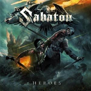 Sabaton - Heroes - LP