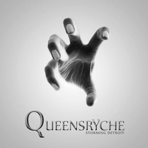 Queensrÿche - Storming Detroit - Clear LP