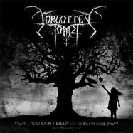 Forgotten Tomb - And Dont Deliver Us From Evil - LP
