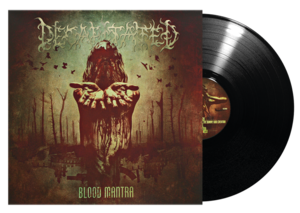 Decapitated - Blood Mantra - LP