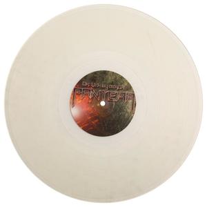 Pantera - Driven By Demons - Clear LP
