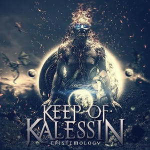 Keep Of Kalessin - Epistemology - LP