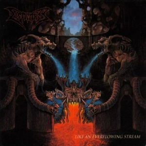 Dismember - Like An Everflowing Stream - LP