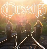 Cursed 13 - Triumf - LP
