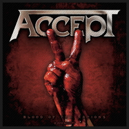 Accept - Blood Of The Nations - patch