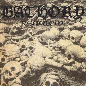 Bathory - Requiem - LP
